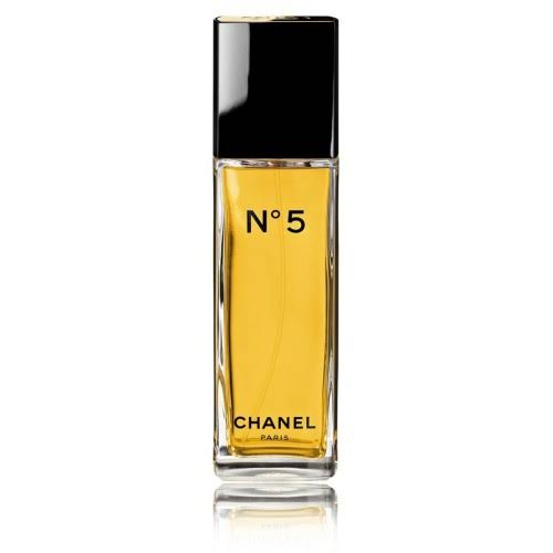 Chanel No. 5 for Women Eau De Toilette Spray