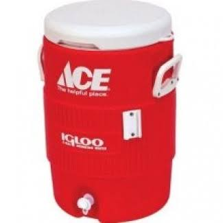 Ace Igloo Cooler - 5 gal