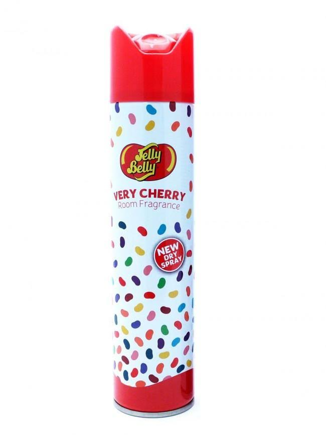Jelly Belly Air Freshener - Very Cherry, 300ml