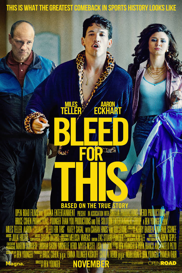 Bleed for This-Bleed for This