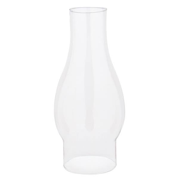 Westinghouse 83090 Glass Chimney Lamp - Clear, 8 1/2""