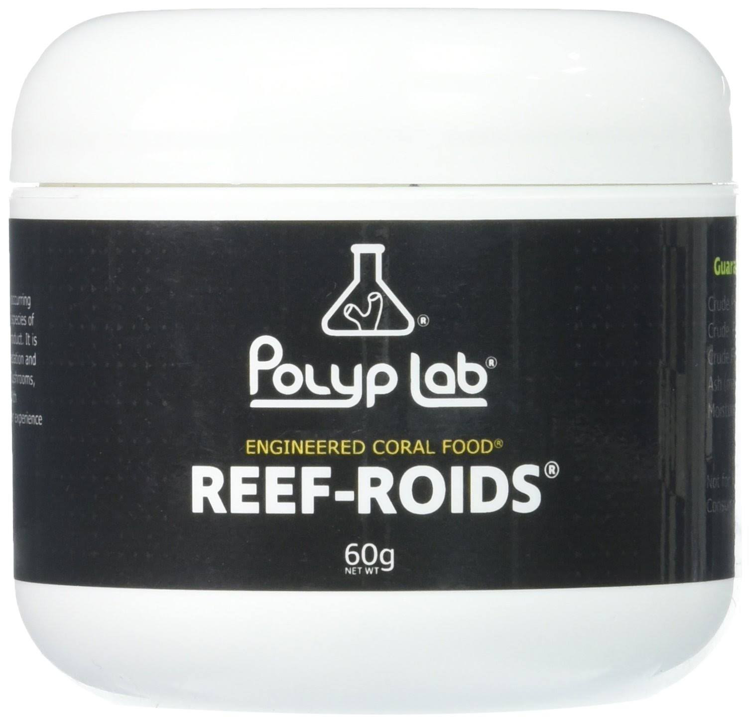 Polyp Lab Reef Roids - Coral Food