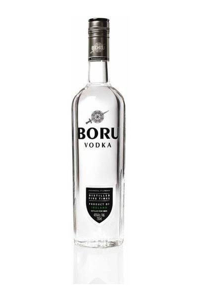Boru Original Vodka - Ireland