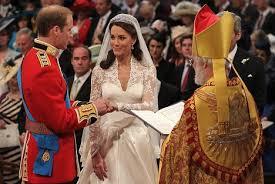 Лондон отпраздновал свадьбу Уильяма и Кейт