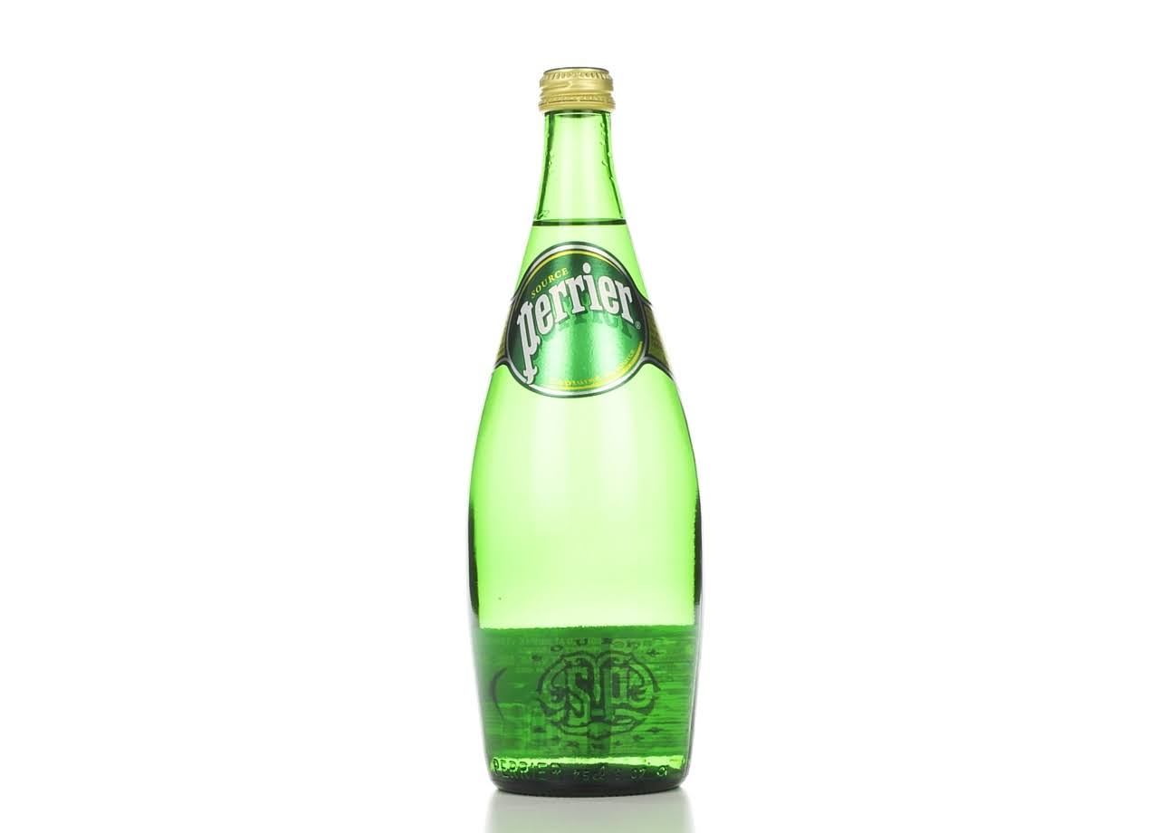 Perrier Sparkling Natural Mineral Water - 25.3 fl oz