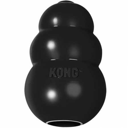 Kong Extreme Power Chewers Dog Toy - Black