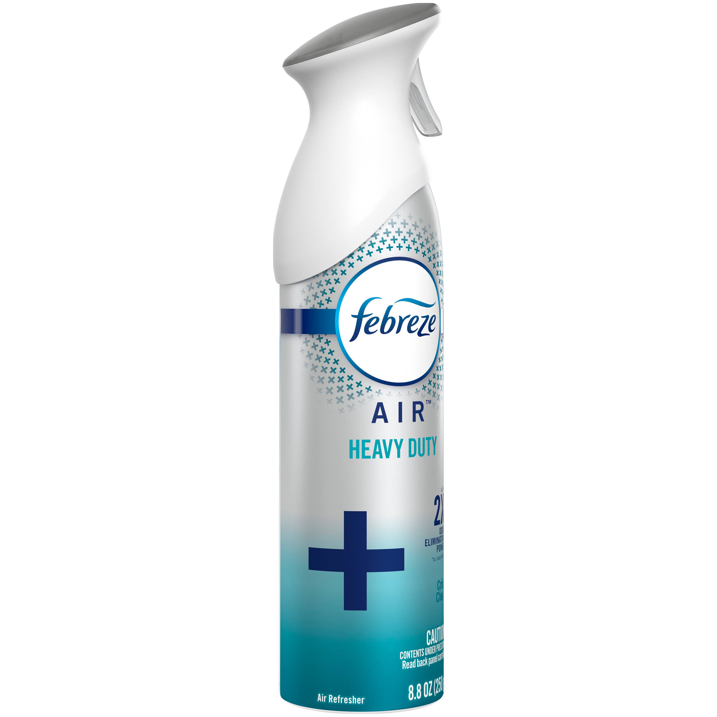 Febreze Clean Scent Heavy Duty Air Freshener Spray - 8.8 oz