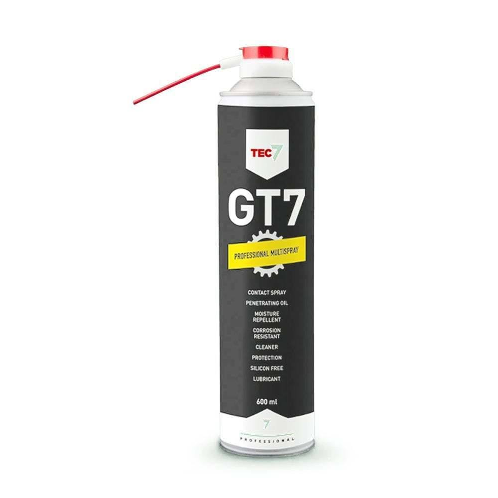 GT7 Penetrating Oil 600ml