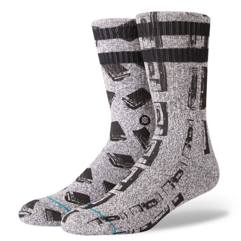 Stance Payphone Mens Sock Blue M