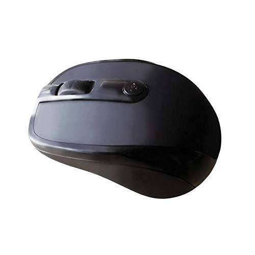 Xtreme PCA21001ASST Optical Wireless Mouse