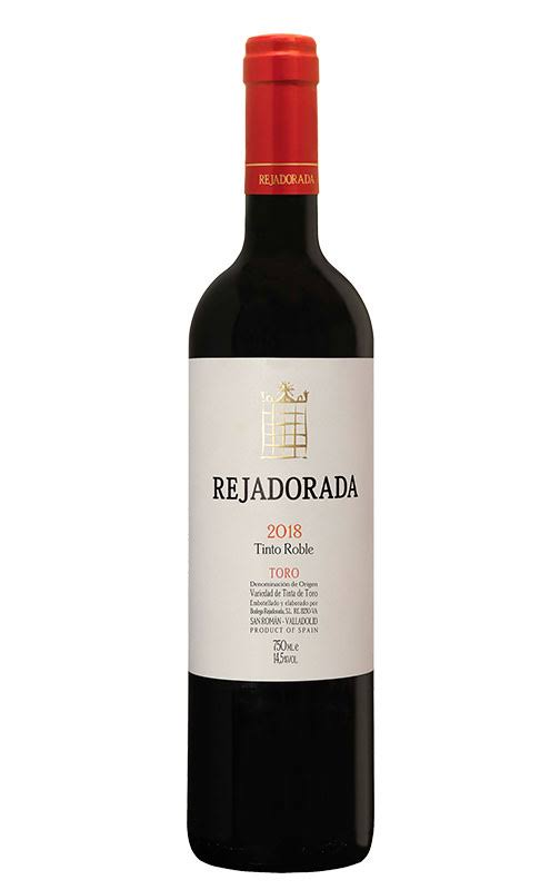 Rejadorada Tinto Roble - Toro, Spain