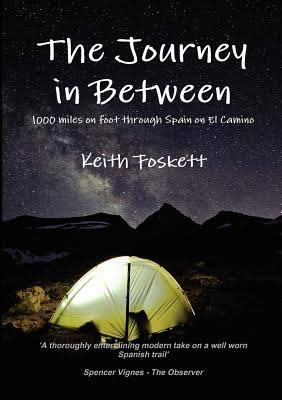 Image result for the journey in between keith foskett