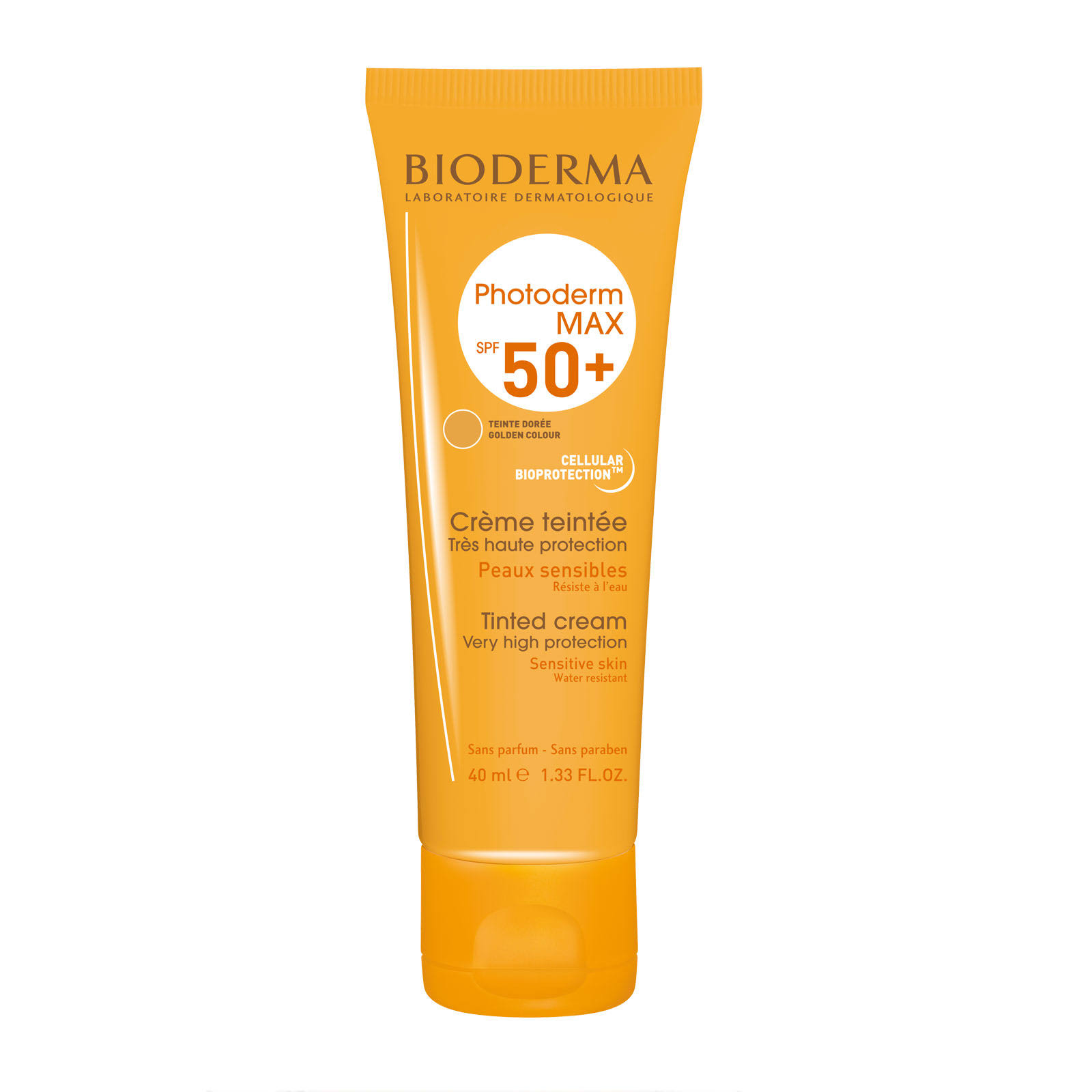 Bioderma Photoderm Max SPF 50+ Tinted Cream