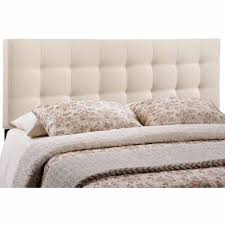 Wayfair Cal King Headboard by Modway Lily King Upholstered Headboard Multiple Colors Walmart Com