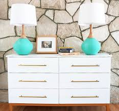 Ikea Tarva 6 Drawer Dresser by 4 Chic Ikea Hacks To Help You Stretch Your Dollar Dolly Blog