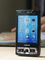 Symbian S60 3rd (S60v3) Kullanan Telefonların FP Dağılımları