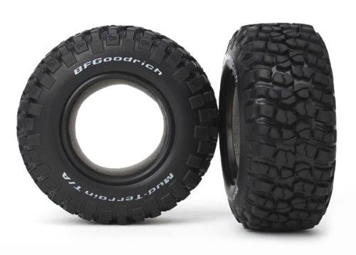 Traxxas Tra6871 BF Goodrich Mud Terrain Slash RC Vehicle Tires