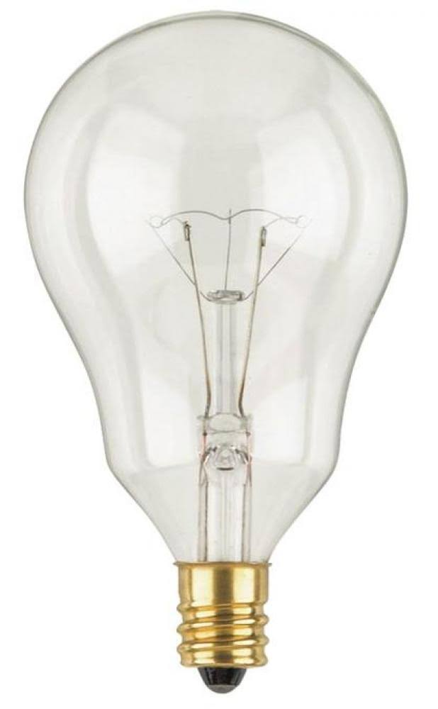 Westinghouse Ceiling Fan Bulb - 60W, 2 Pack