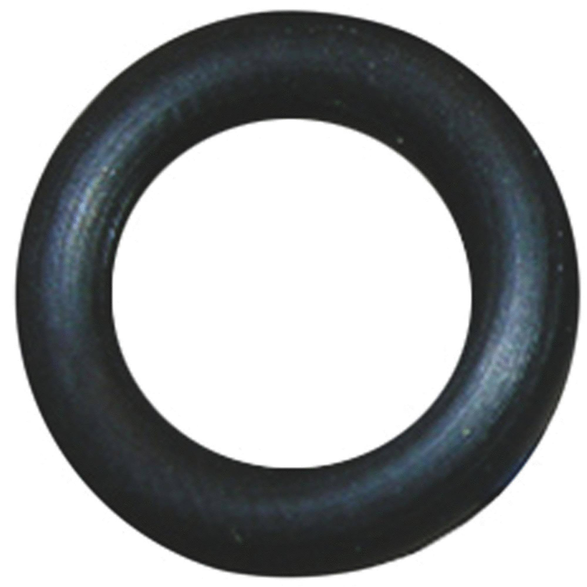 "Larsen Supply 02-1510P O-Ring - Pack of 10, 3/4"" x 1"" x 1/8"", #42"