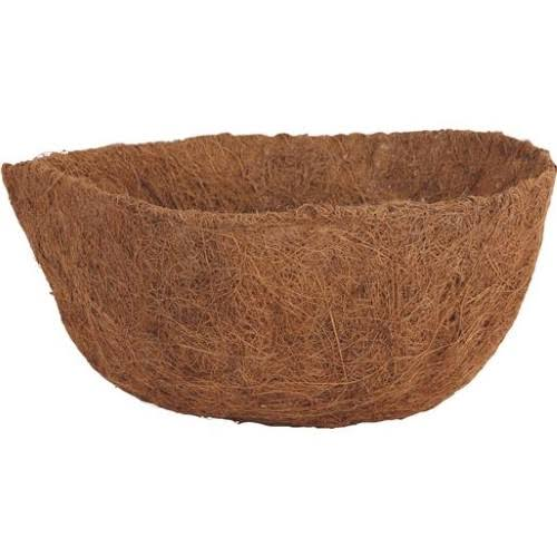 Do It Best Garden Replacement Coco Plant Liner - 12""