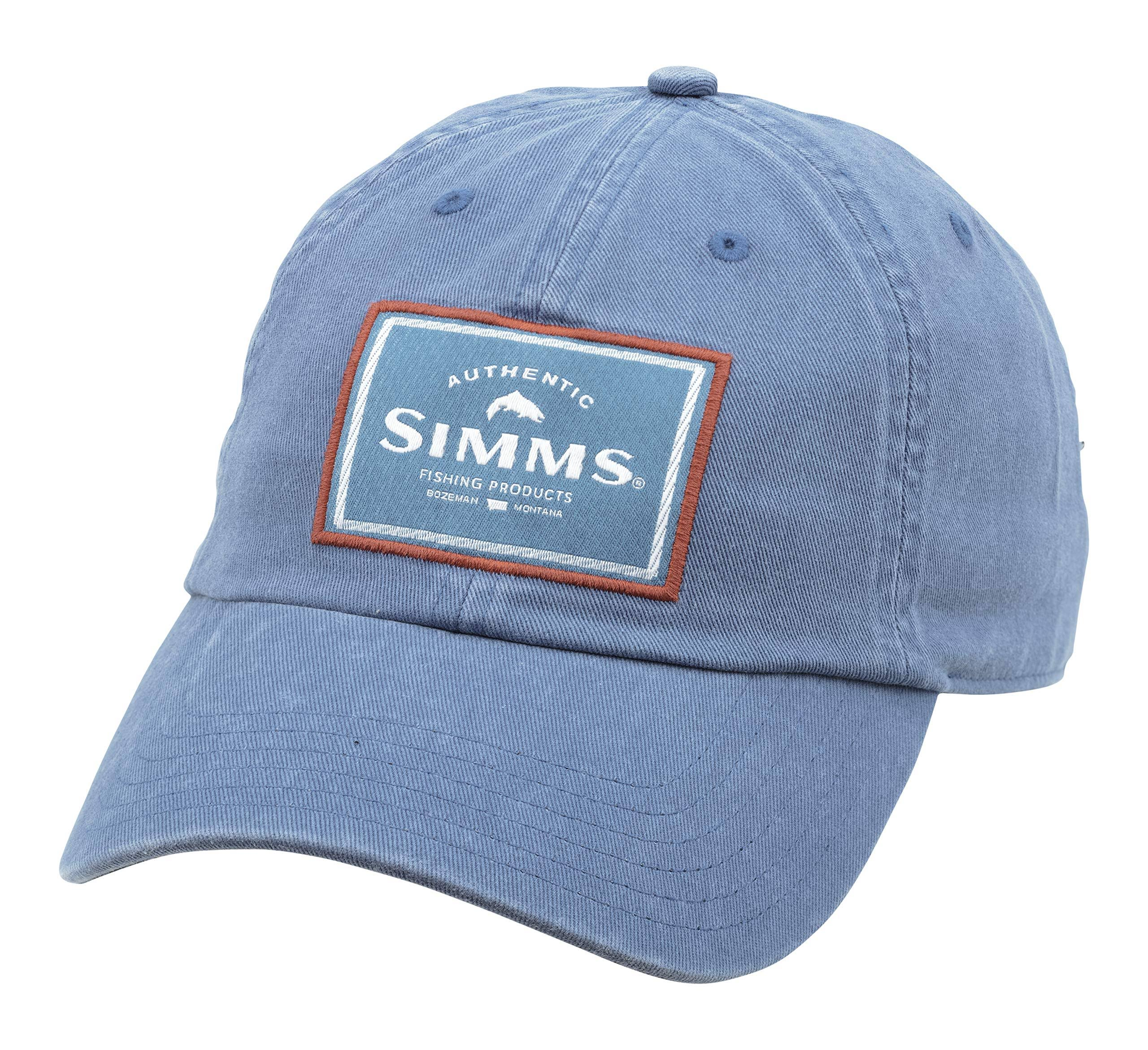 Simms Dark Moon Single Haul Cap