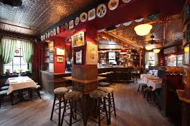 The Breslin Bar And Dining Room Ny by Anglophile In New York Here U0027s Your Essential Guide