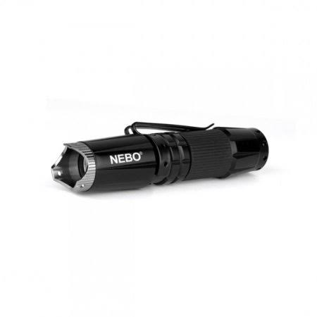 Nebo Aluminum LED Flashlight - 90 Lumens