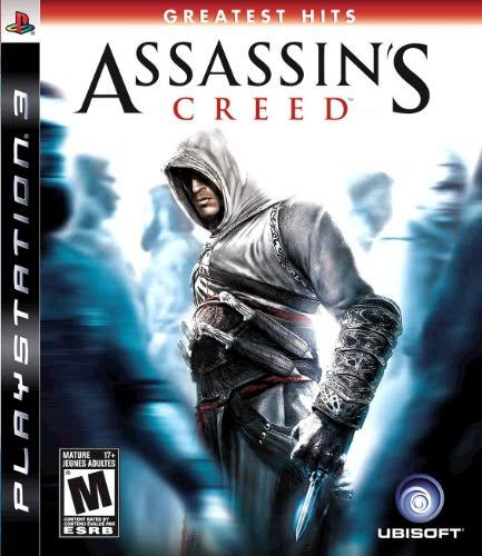 Assassins Creed [PS3]