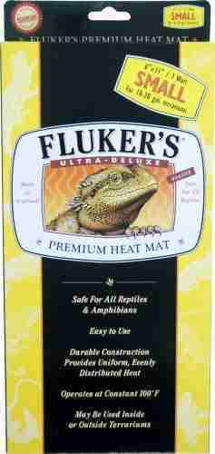 "Fluker's Reptiles and Small Animals Heat Mat - 6""x 11"""