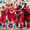 Premier League - 5ème j. | Les notes de Liverpool - Crystal Palace ...