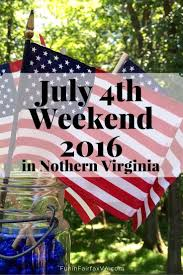 Vienna Halloween Parade Rescheduled by Fireworks And Parades July 4th Weekend 2016 In Northern Virginia