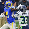 Film Breakdown: Analyzing Seahawks Busted Pressure Coverages