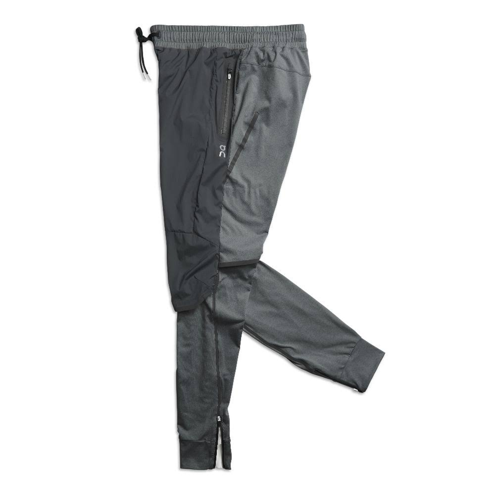 on Men's Running Pants