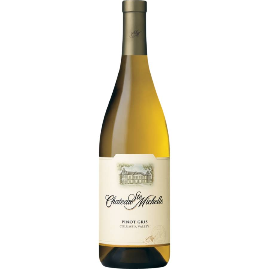 Chateau Ste. Michelle Pinot Gris - 750ml