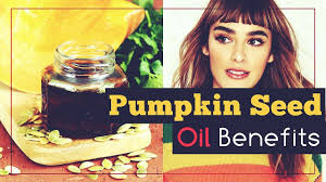 Pumpkin Seed Oil Prostate Side Effects by Pumpkin Seed Oil Benefits Improved Bladder Function And No