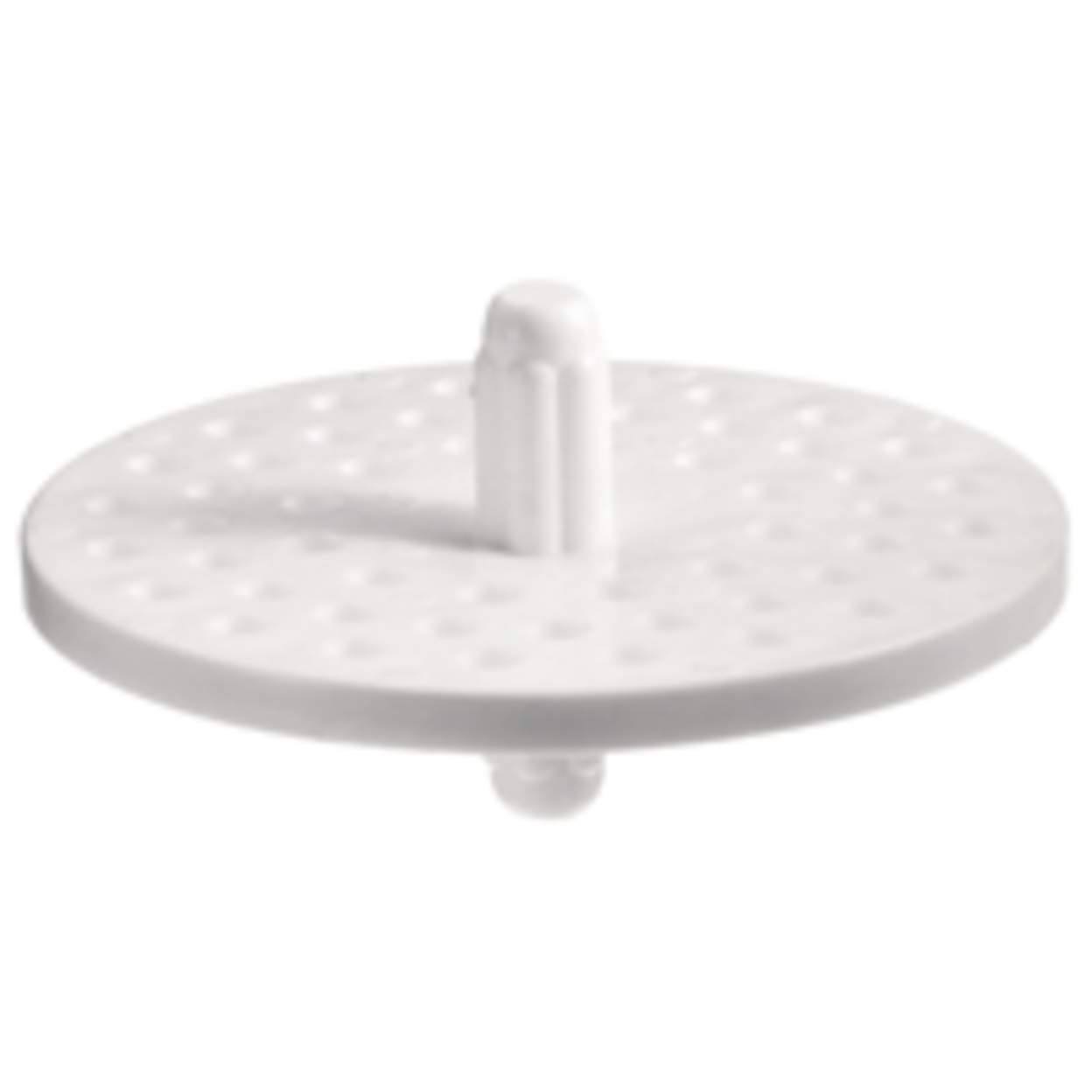 Plumb Pak PP820-27 Strainer Guard - White