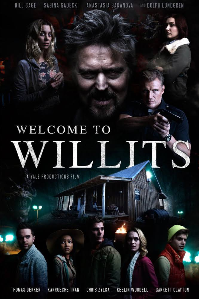 Welcome to Willits-Welcome to Willits