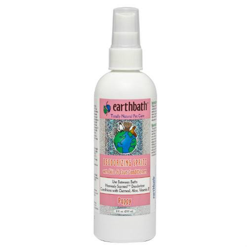EarthBath Pet Grooming Cherry Spritz - 8oz