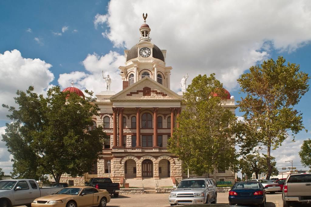 Gatesville, Texas