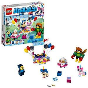 Lego UniKitty Building Toy, Party Time