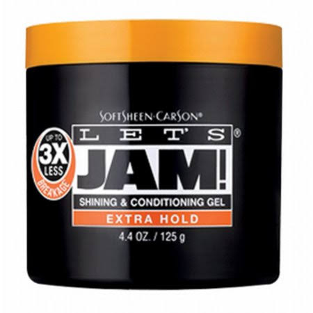 Let's Jam Shining & Conditioning Gel - Extra Hold