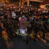 Thailand: Thousands of protesters return to streets after police clashes