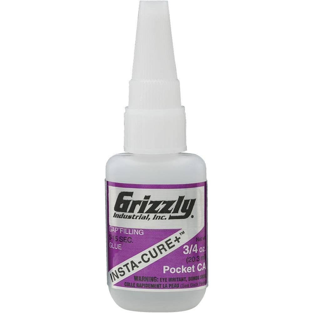 Bob Smith Industries Insta-Cure+ Gap Filling Glue - 3/4oz