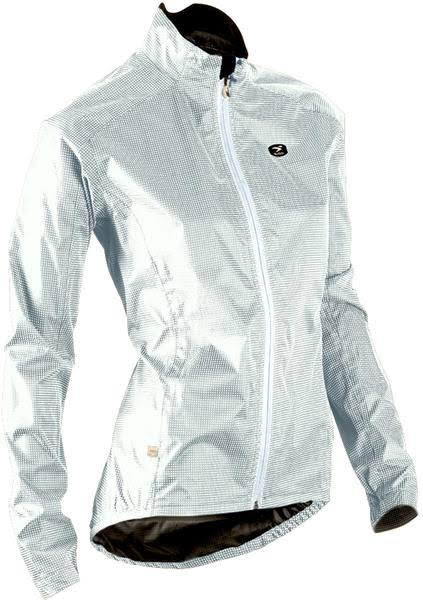 Sugoi Women's Zap Bike Jacket - Ice Blue, X-Large