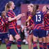 U.S. women's soccer team beats New Zealand
