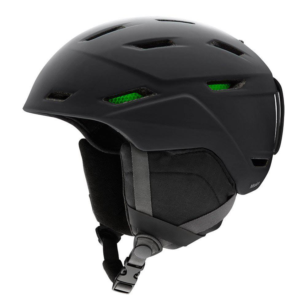 Helmet Smith Mission Matte Black