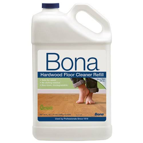 Bona Hardwood Floor Cleaner - 160 oz