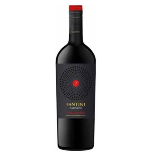 Farnese Fantini Sangiovese, Abruzzo (Vintage Varies) - 750 ml bottle
