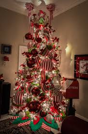 Frontgate Christmas Trees by Nicholas Christmas Holiday Designs Blog