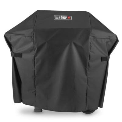 Weber Spirit II Grill Cover - Black